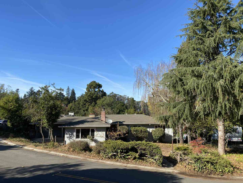1044 Park Hills Road, Berkeley, CA, 94708,