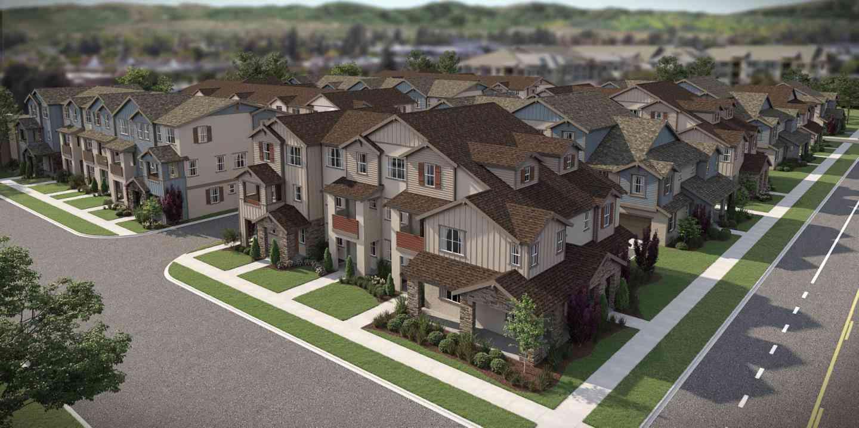 1735 Pedrozzi Common, Livermore, CA, 94551,