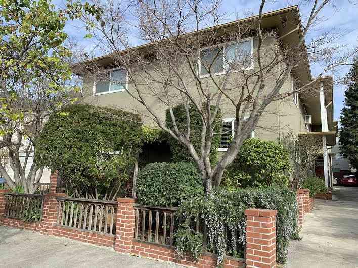 Kitchen, 1609 Bonita Avenue #1, Berkeley, CA, 94709,