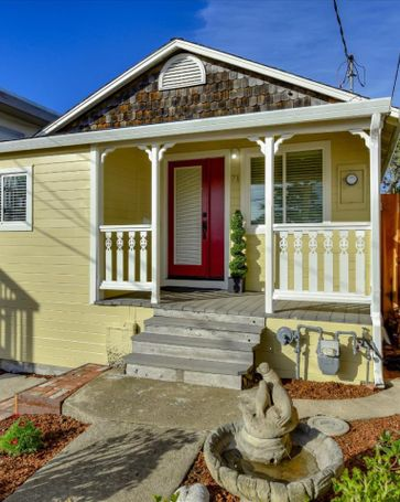 71 Santa Rosa Avenue Pacifica, CA, 94044
