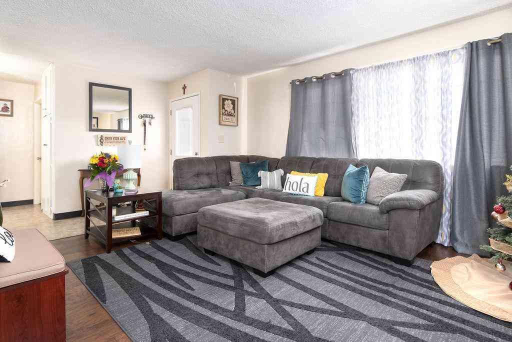 Sunny Living Room, 348 Royal Avenue, San Jose, CA, 95126,