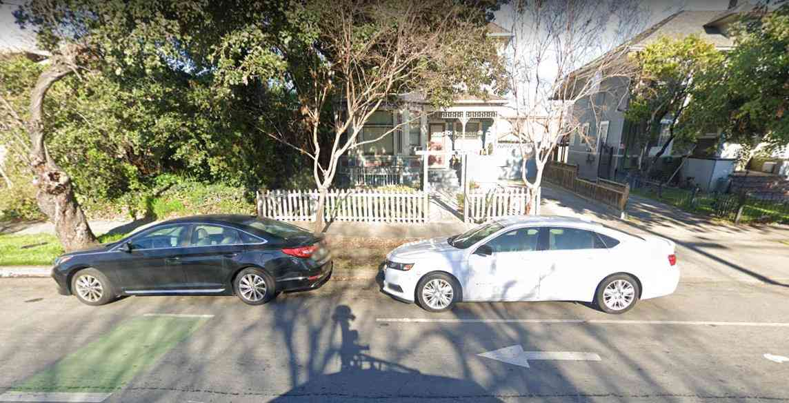 818 S 3rd ST, San Jose, CA, 95112,