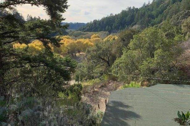 4399 Pescadero Creek Road