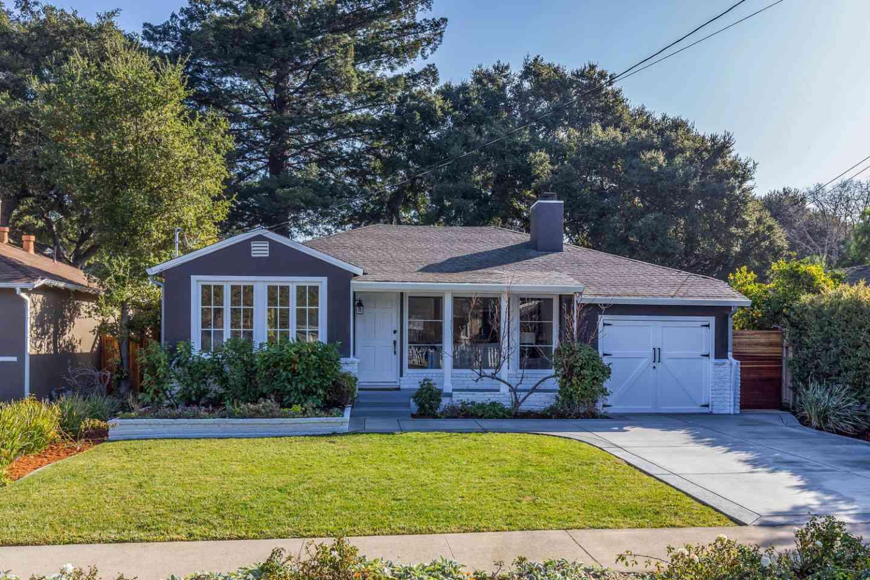 908 Peggy Lane, Menlo Park, CA, 94025,
