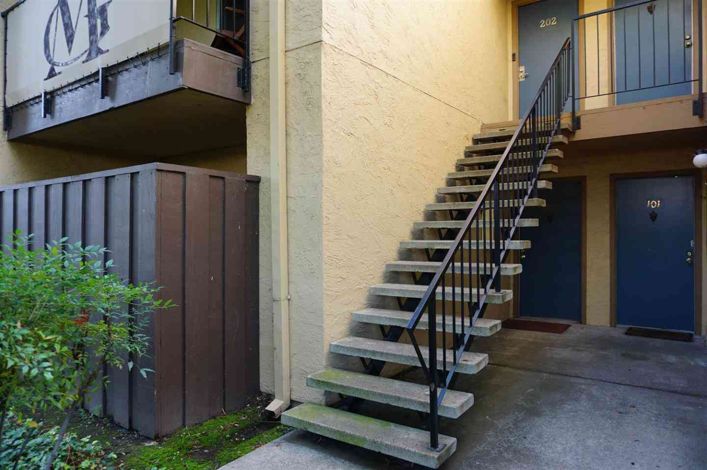 247 North Capitol Avenue #102, San Jose, CA, 95127,
