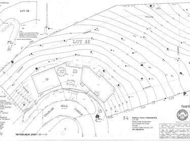 42 Charles Hill Circle, Orinda, CA, 94563,