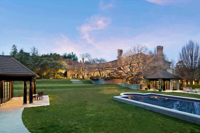 Swimming Pool, 16125 Greenwood Lane, Monte Sereno, CA, 95030,