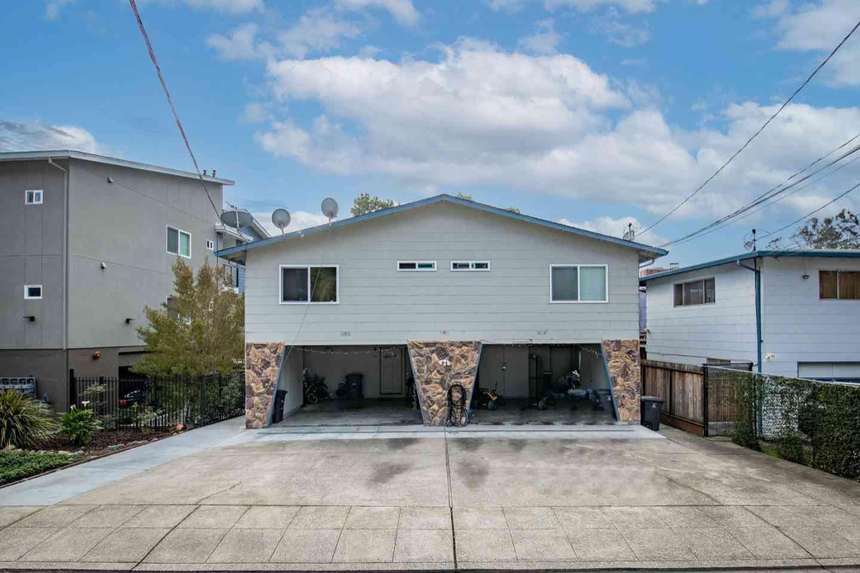 338 Coronado Street, El Granada, CA, 94018,