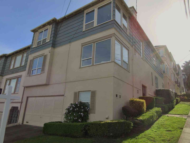 1700 Funston Avenue, San Francisco, CA, 94122,