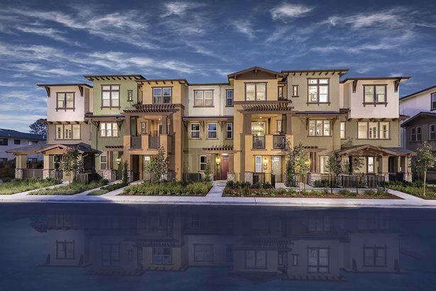 2000 Montecito Ave