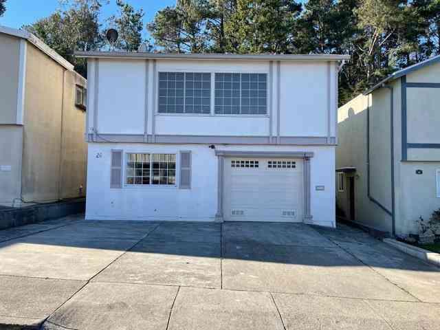 26 Canterbury Avenue, Daly City, CA, 94015,