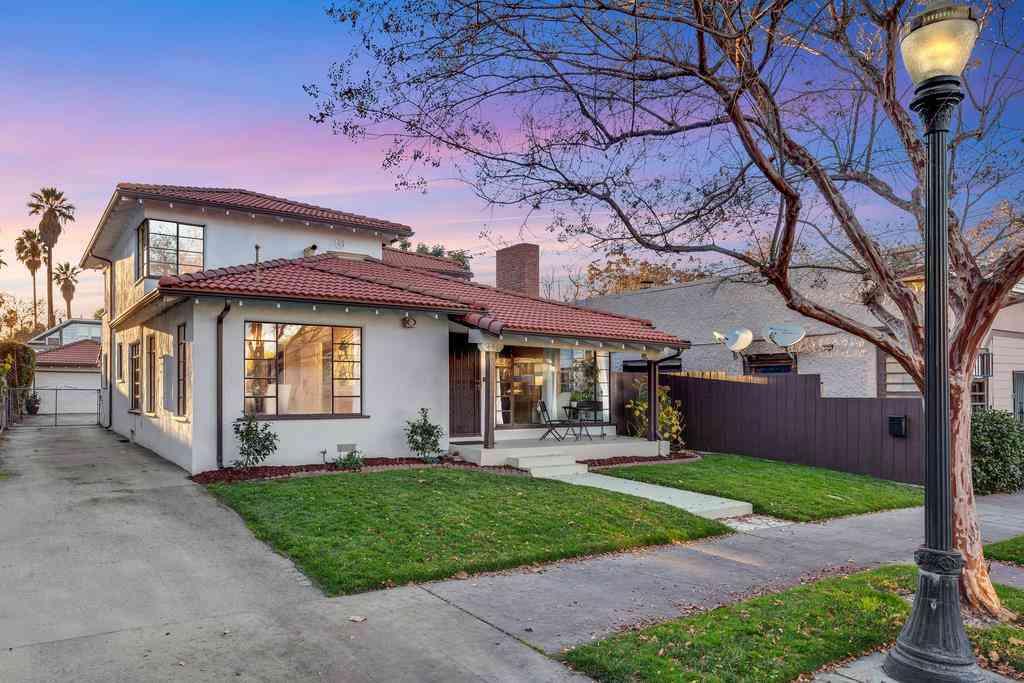 491 North 4th Street, San Jose, CA, 95112,
