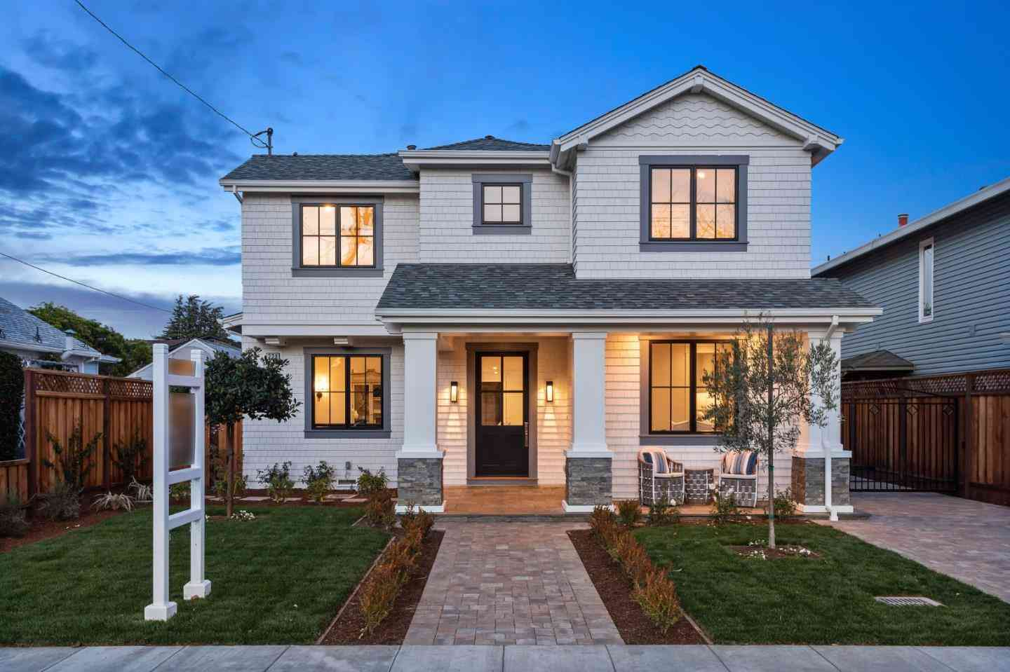 228 Stanley Road, Burlingame, CA, 94010,