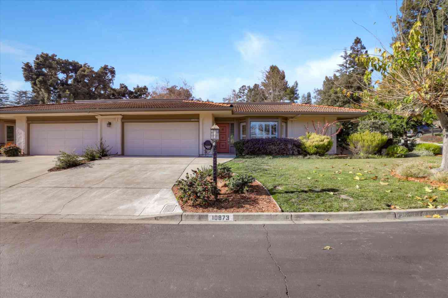 10873 Canyon Vista Drive, Cupertino, CA, 95014,