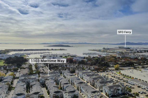 1103 Maritime Way