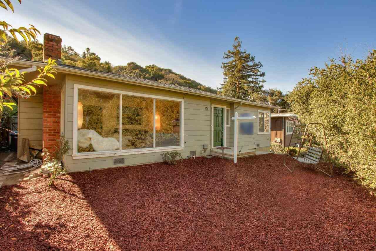 207 & 207A Manor Drive, San Carlos, CA, 94070,