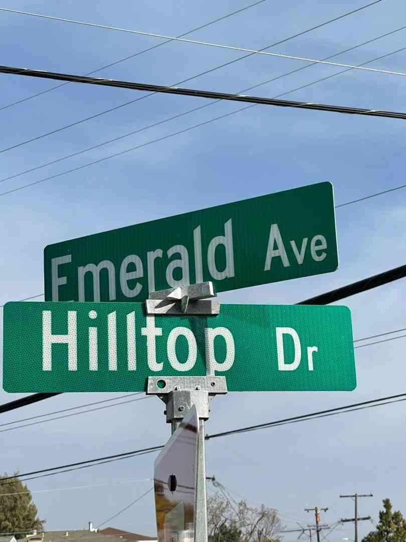 11 Hilltop Drive, San Carlos, CA, 94070,
