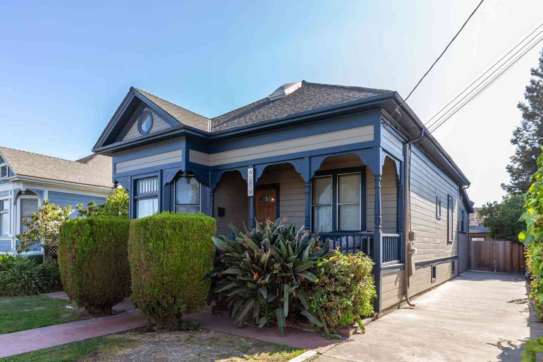 640 Harrison Street, Santa Clara, CA, 95050,