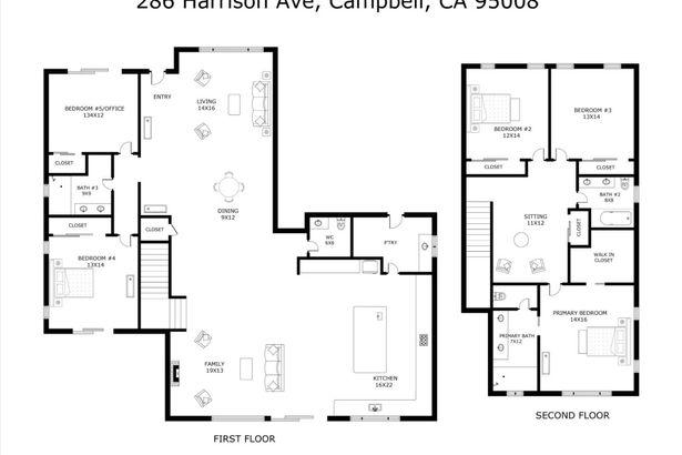 286 Harrison Avenue