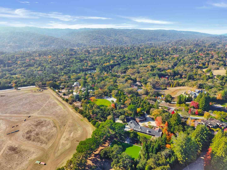 485 Whiskey Hill Road, Woodside, CA, 94062,