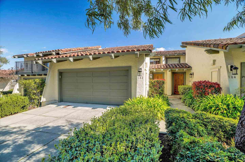 102 Casa Grande, Los Gatos, CA, 95032,