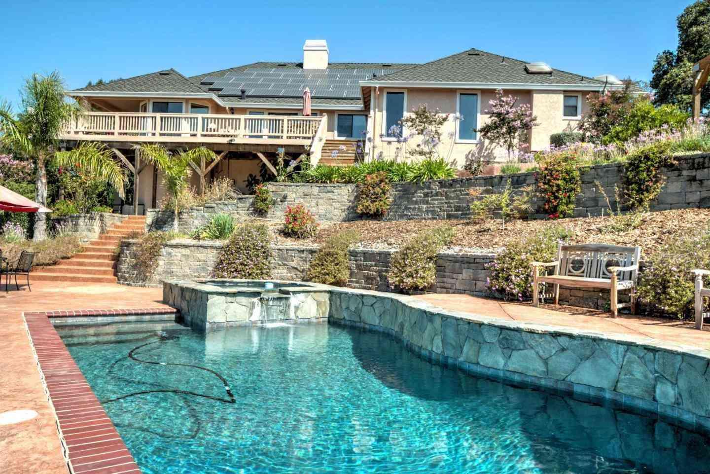 3030 Three Springs Court, San Jose, CA, 95140,