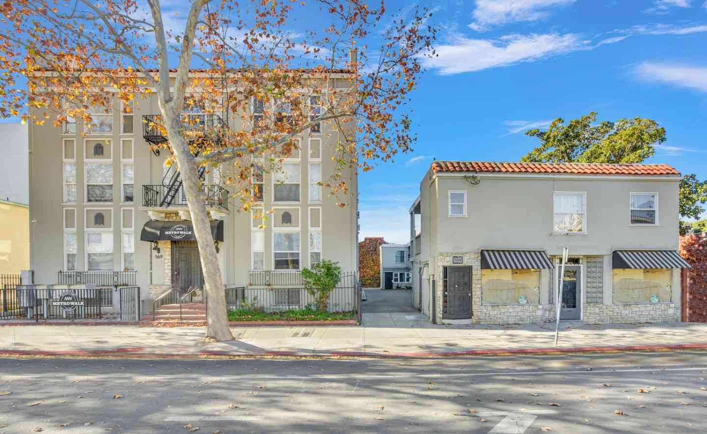 555 S 2nd ST, San Jose, CA, 95112,