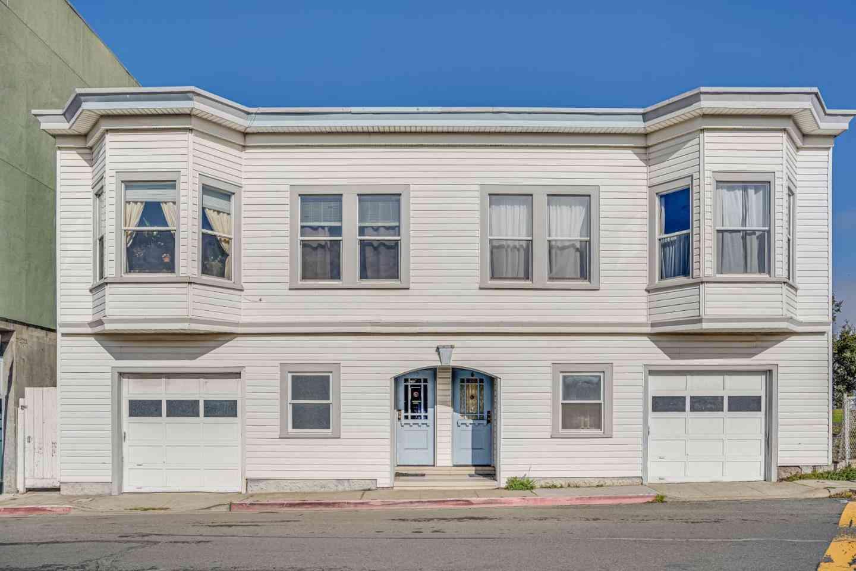 6 Washington Street, Daly City, CA, 94014,