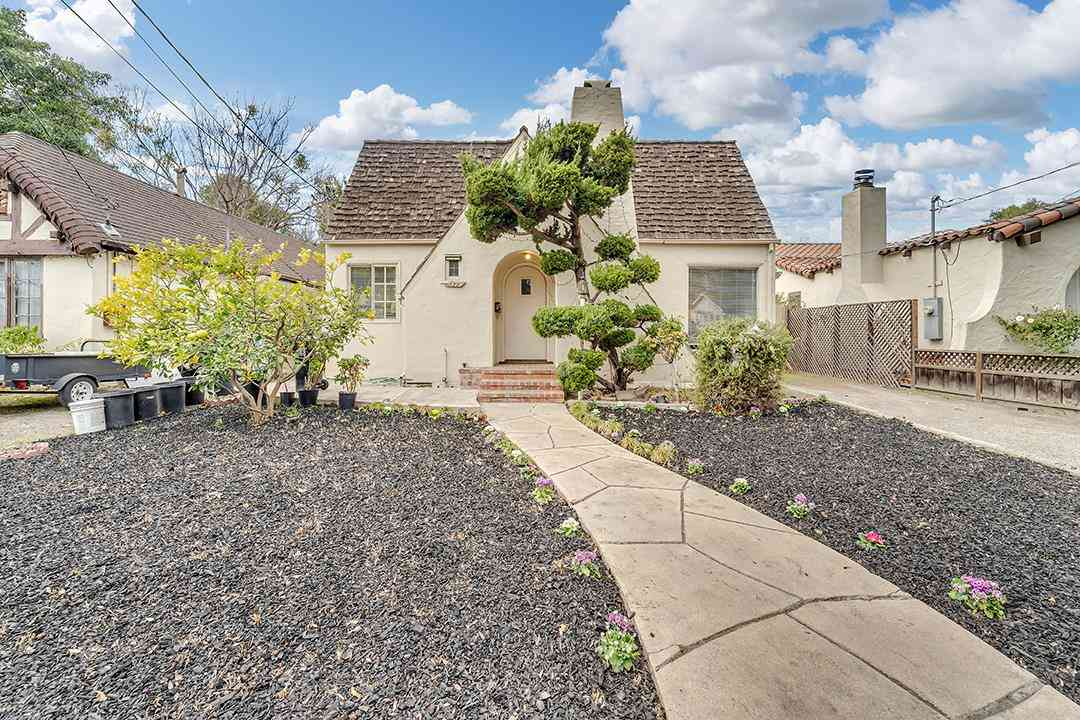 1575 McDaniel Avenue, San Jose, CA, 95126,