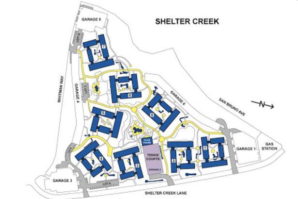 5134 Shelter Creek Lane