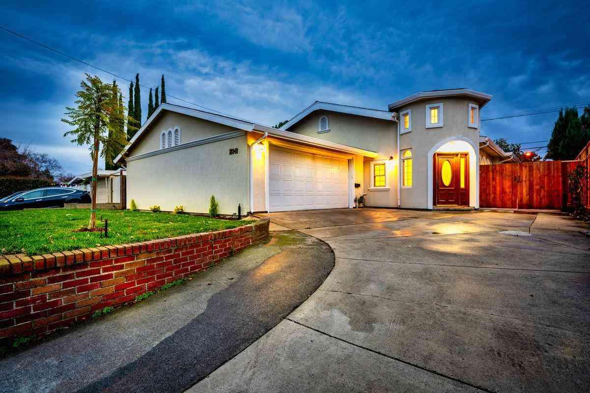 18940 Newsom Avenue, Cupertino, CA, 95014,