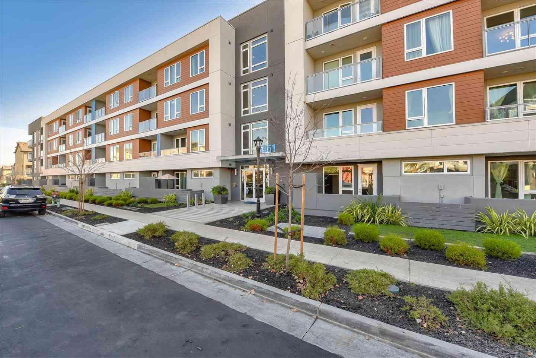 5951 Sunstone Drive #319, San Jose, CA, 95123,