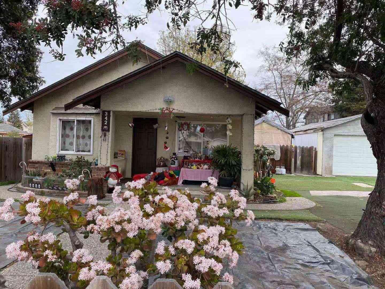 342 Bonita Avenue, San Jose, CA, 95116,