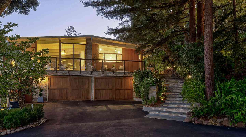 15 Oakhill Drive, Woodside, CA, 94062,