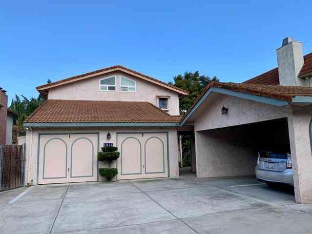 1812 Park Avenue, San Jose, CA, 95126,