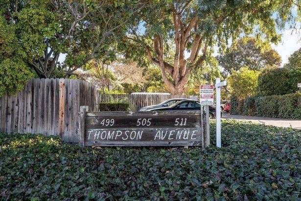511 Thompson Avenue