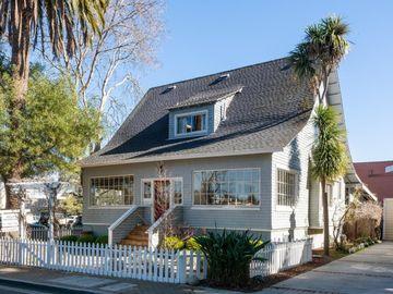 901 Waltermire Street, Belmont, CA, 94002,