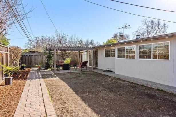 1261 Socorro Avenue