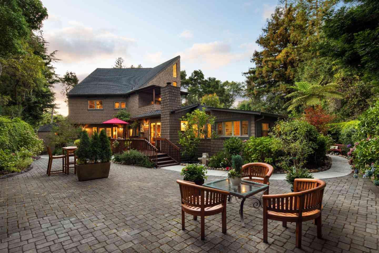 89 Park Drive, Atherton, CA, 94027,