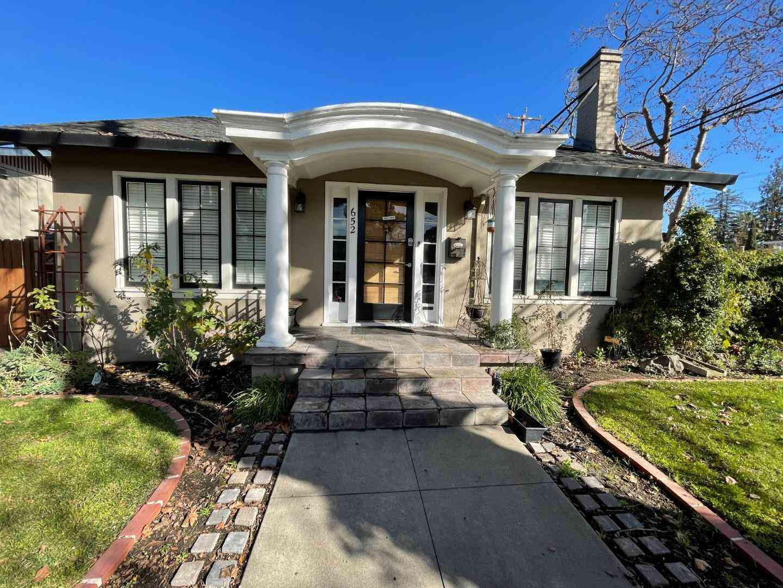 652 Elm Street, San Jose, CA, 95126,