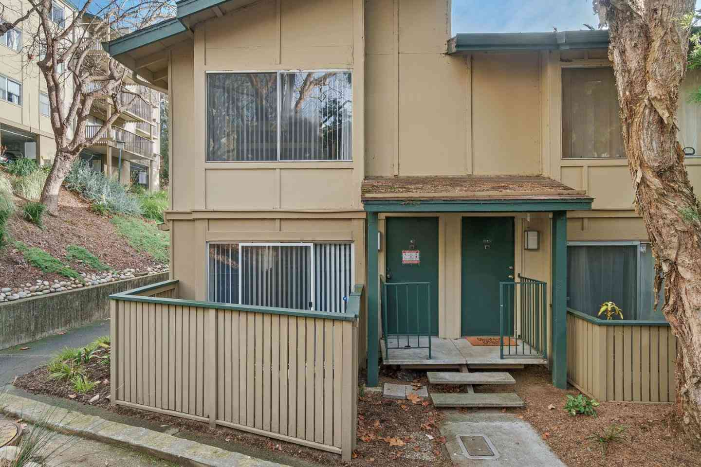 372 Imperial Way #8, Daly City, CA, 94015,