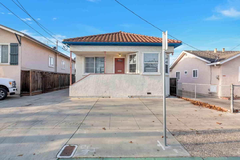 107 North 27th Street, San Jose, CA, 95116,
