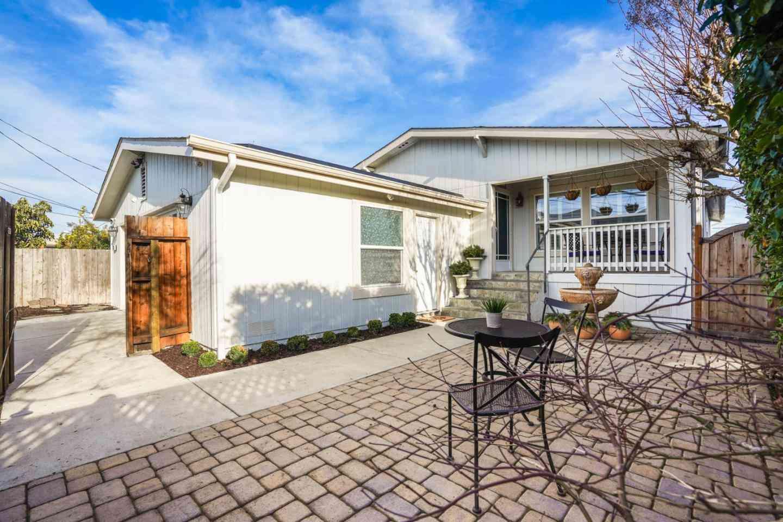 760 2nd Avenue, Redwood City, CA, 94063,