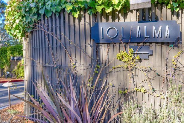 101 Alma Street #506
