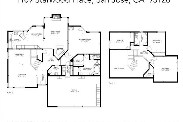 1109 Starwood Place