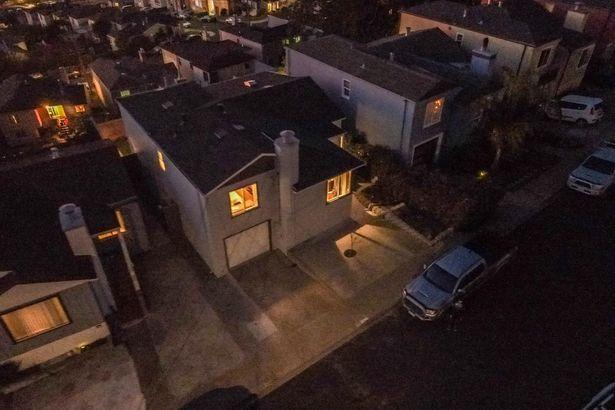 156 East Vista Avenue