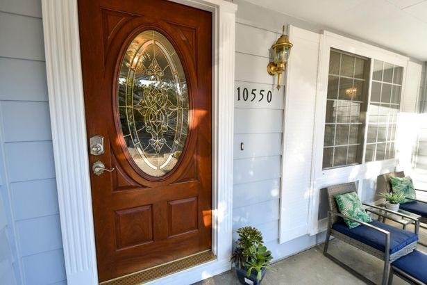 10550 Stokes Avenue