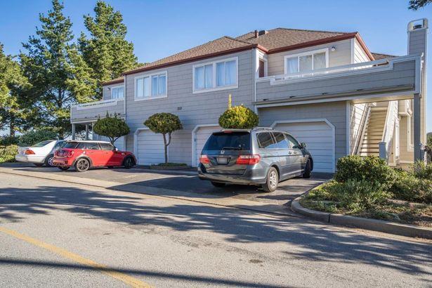863 Green Ridge Drive #3