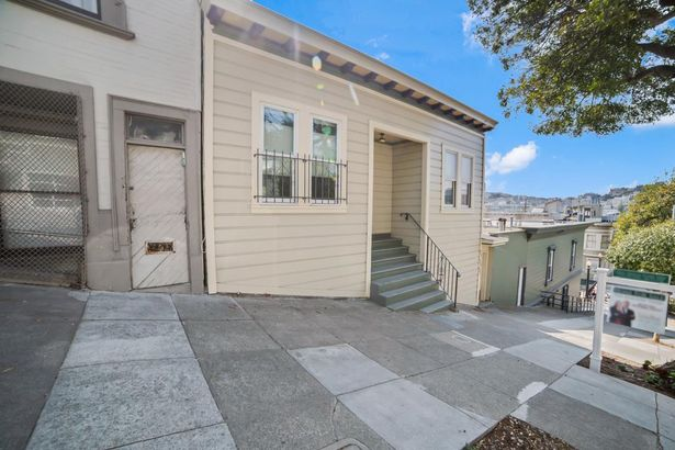 479 Vallejo Street