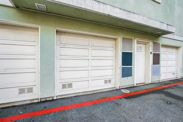 1014 San Gabriel Circle #510